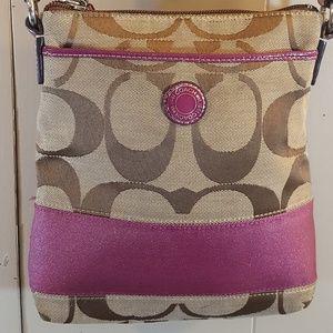 1414a3fbb88b Coach Bags - Coach Crossbody Bag